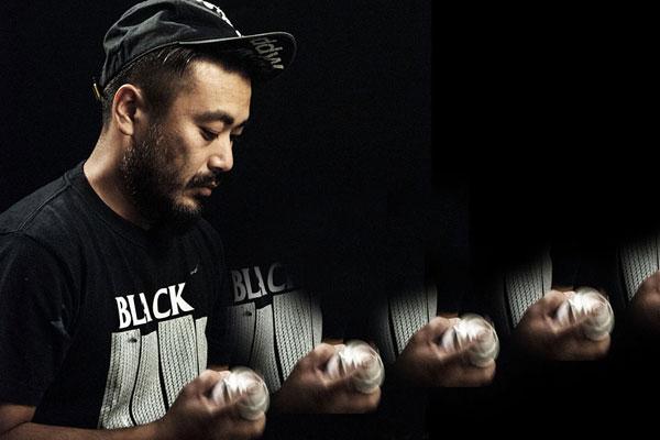 BLACK BELT JONES DC